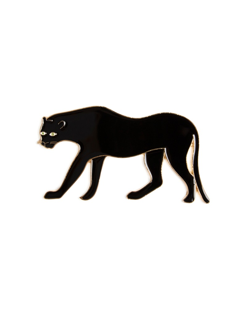 Savanna Bottle opener, Panther